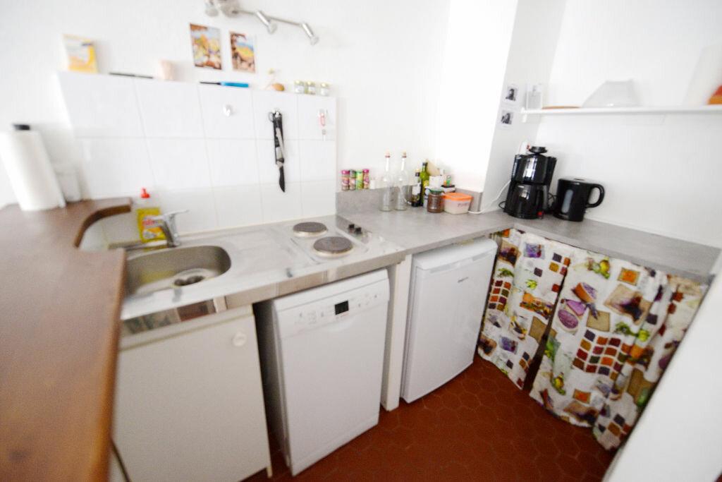 Achat Appartement 1 pièce à Grasse - vignette-3