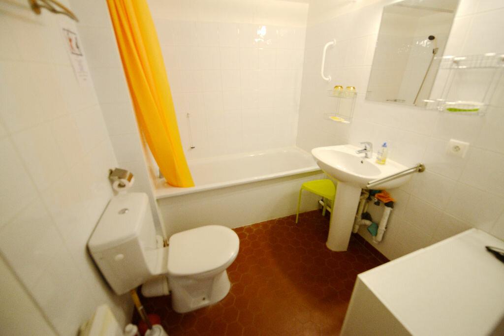 Achat Appartement 1 pièce à Grasse - vignette-4