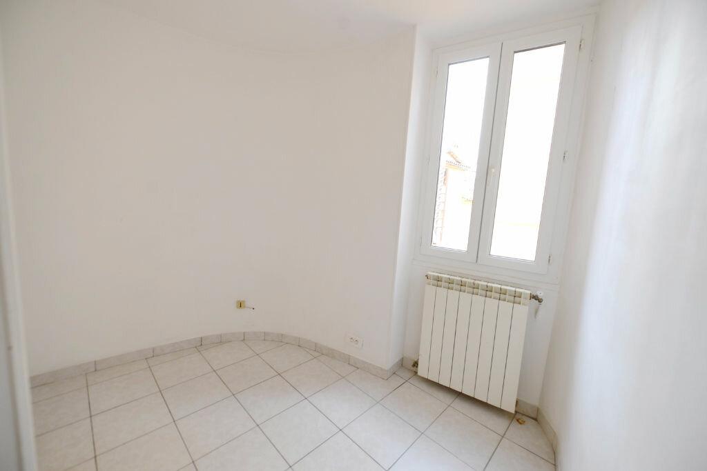 Achat Appartement 2 pièces à Grasse - vignette-5
