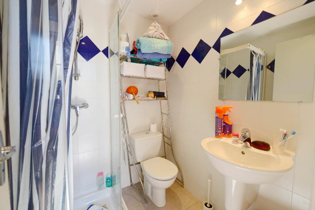 Location Appartement 1 pièce à Grasse - vignette-4
