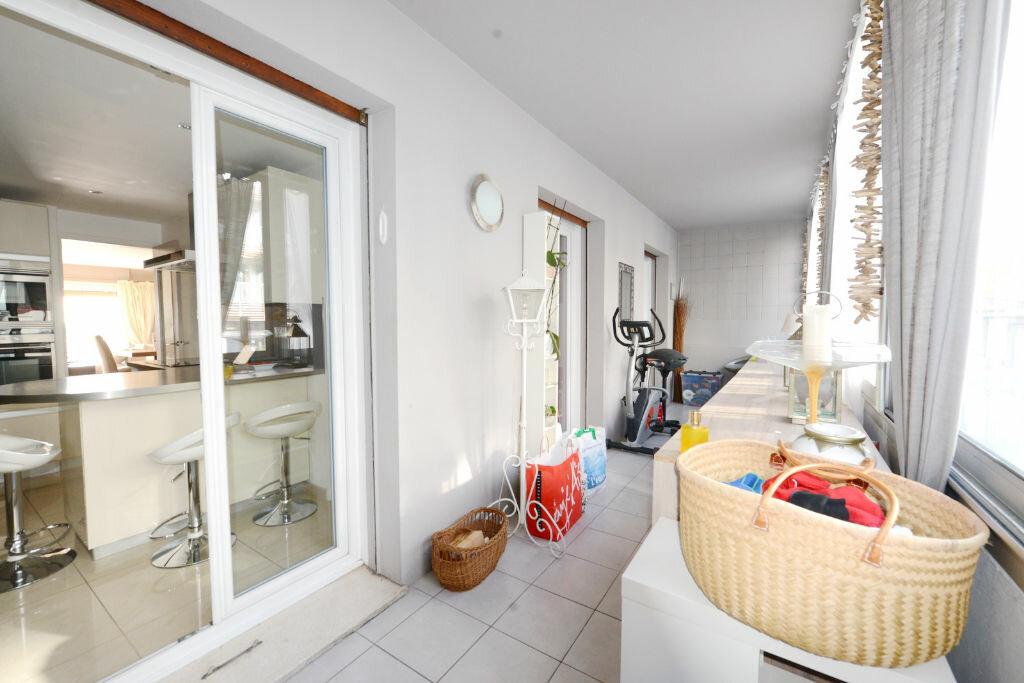 Achat Appartement 4 pièces à Grasse - vignette-8
