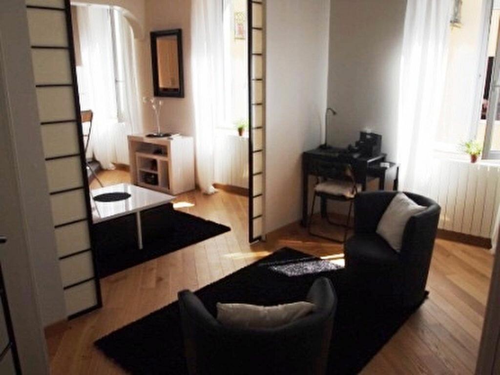 Location Appartement 3 pièces à Nice - vignette-3