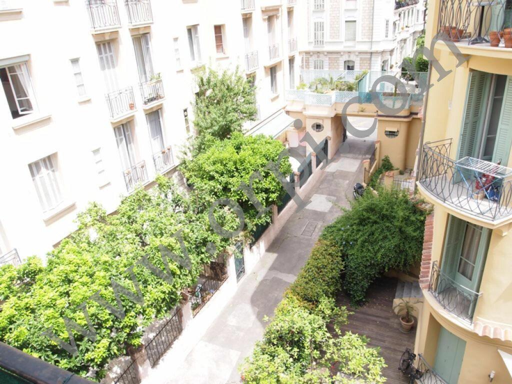 Achat Appartement 1 pièce à Nice - vignette-2