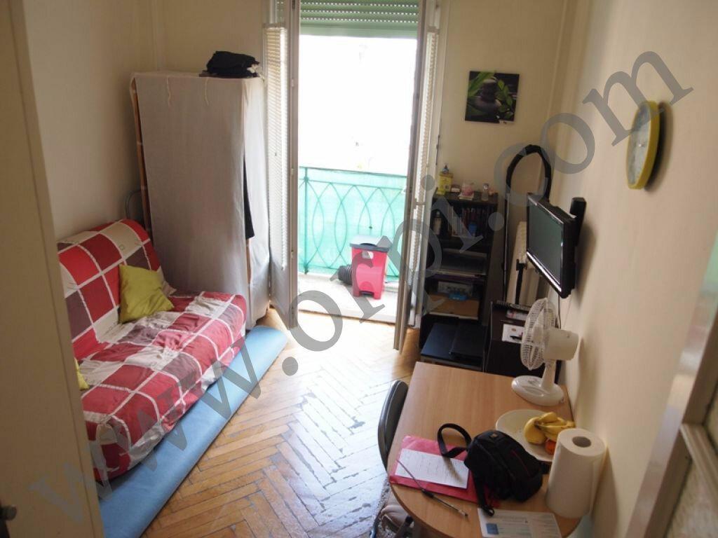 Achat Appartement 1 pièce à Nice - vignette-3