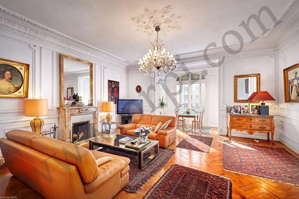 Achat Appartement 5 pièces à Nice - vignette-3