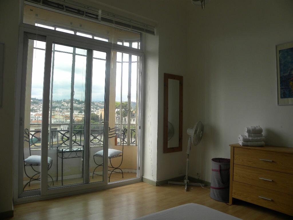 Achat Appartement 3 pièces à Nice - vignette-1
