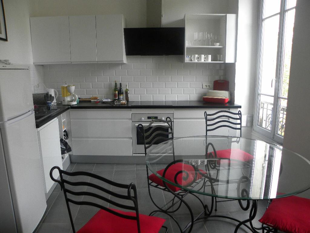 Achat Appartement 3 pièces à Nice - vignette-5