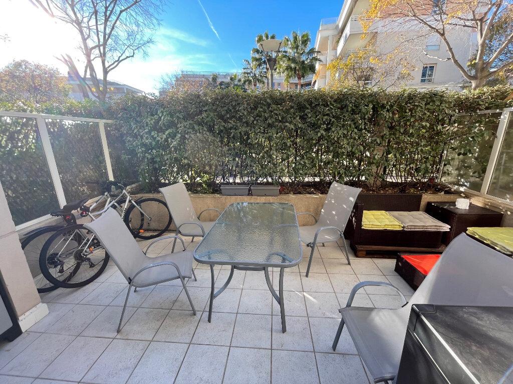 Location Appartement 3 pièces à Cagnes-sur-Mer - vignette-1