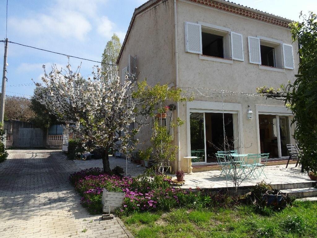 Achat Maison 4 pièces à Cagnes-sur-Mer - vignette-1