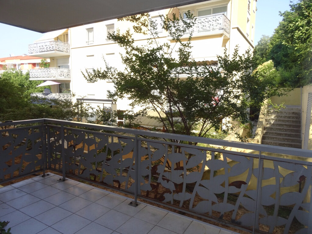 Achat Appartement 3 pièces à Cagnes-sur-Mer - vignette-1