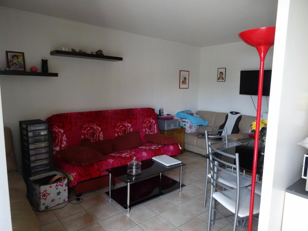 Achat Appartement 2 pièces à Cagnes-sur-Mer - vignette-1