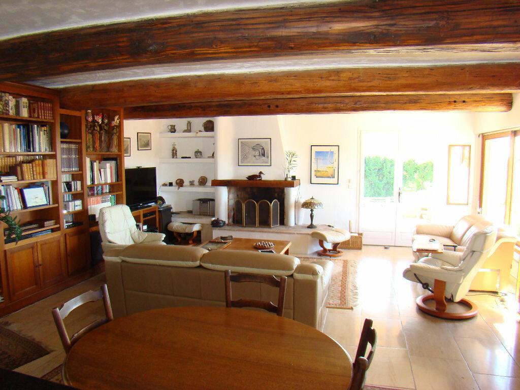 Achat Maison 4 pièces à Cagnes-sur-Mer - vignette-6