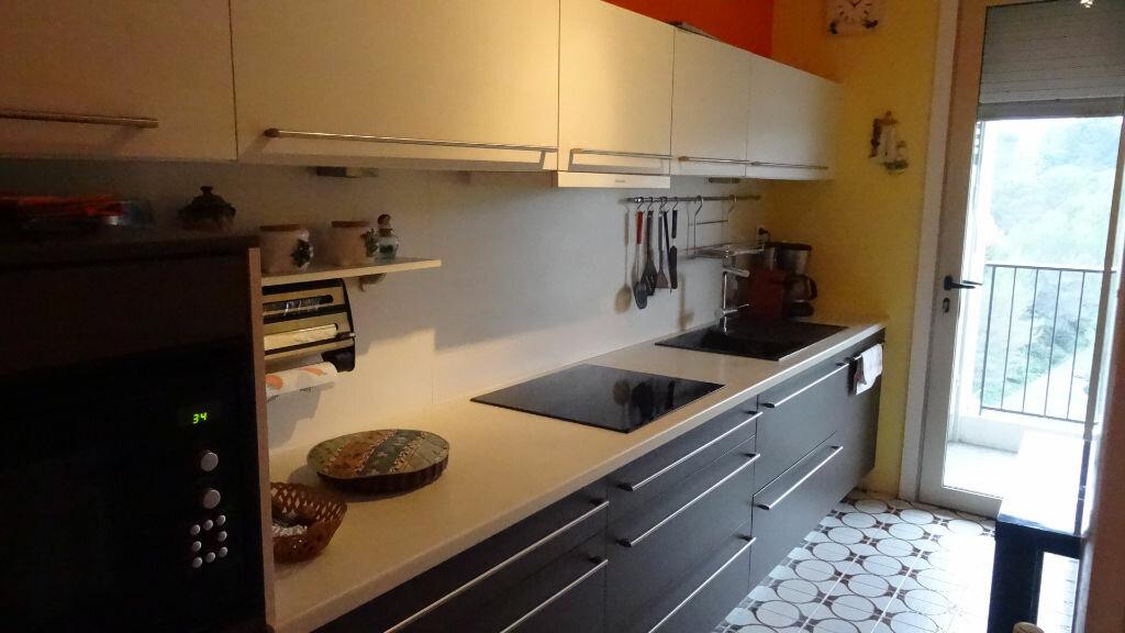 Achat Appartement 5 pièces à Cagnes-sur-Mer - vignette-5