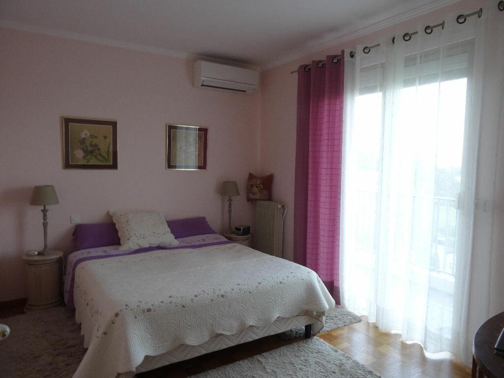 Achat Appartement 5 pièces à Cagnes-sur-Mer - vignette-8