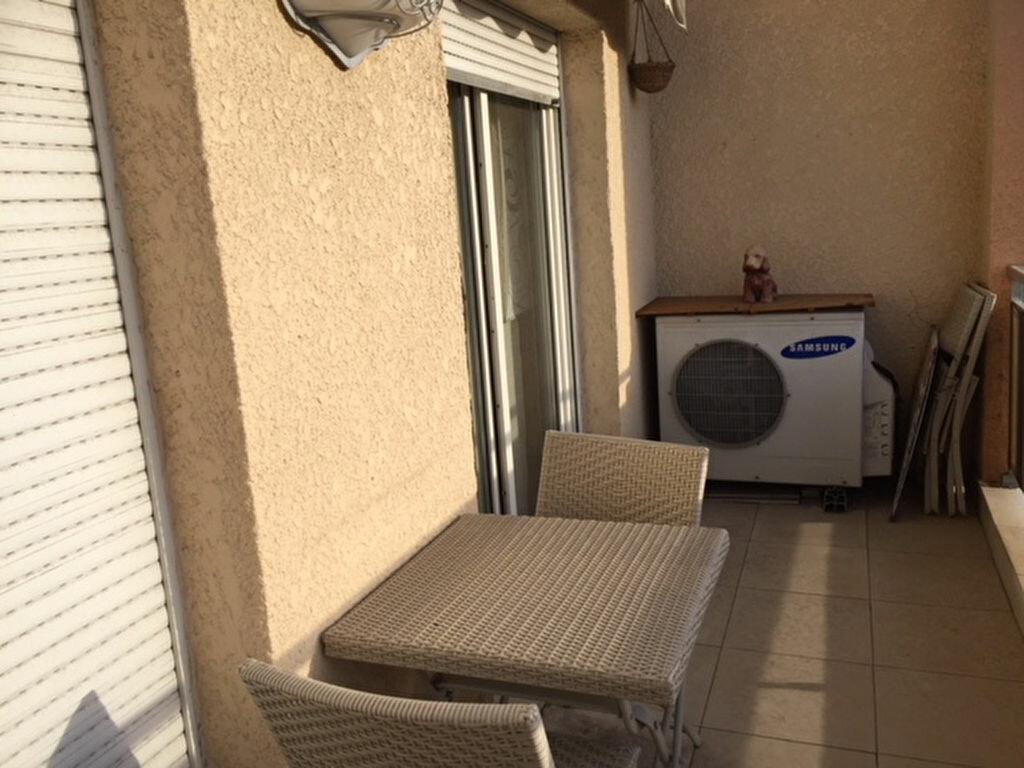 Achat Appartement 4 pièces à Cagnes-sur-Mer - vignette-4