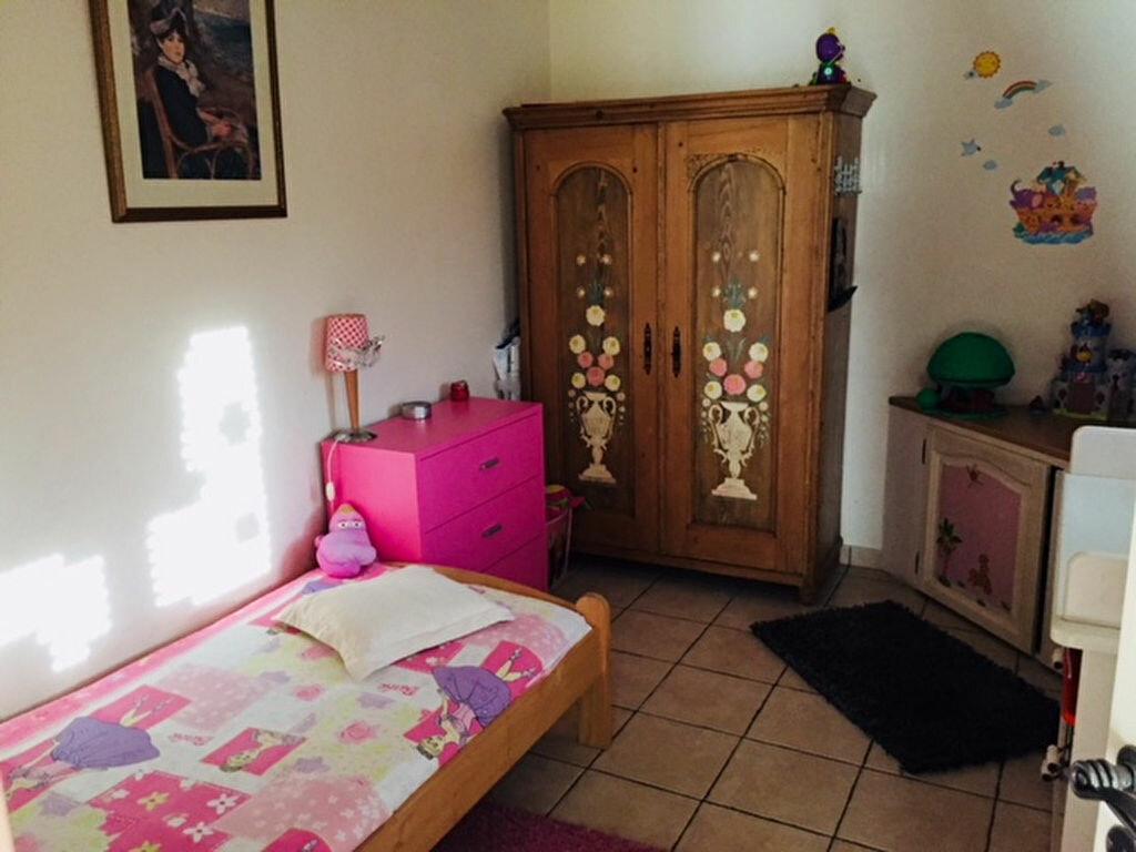 Achat Appartement 4 pièces à Cagnes-sur-Mer - vignette-5