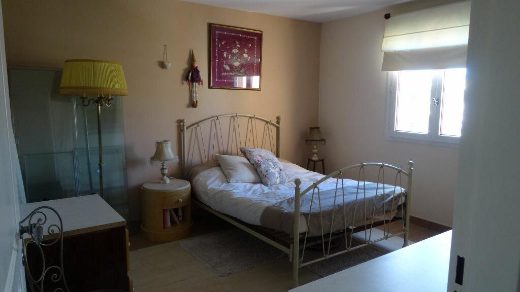 Achat Appartement 4 pièces à Cagnes-sur-Mer - vignette-6