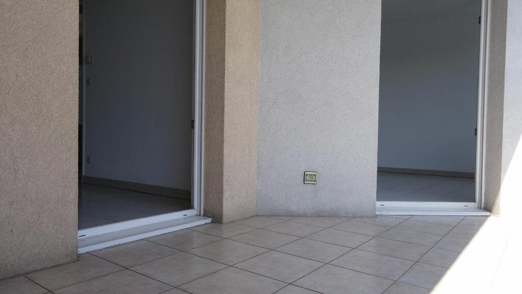 Achat Appartement 2 pièces à Cagnes-sur-Mer - vignette-9
