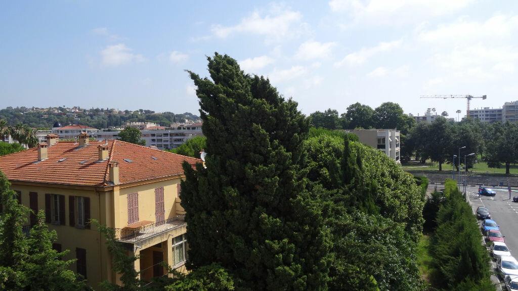 Achat Appartement 2 pièces à Cagnes-sur-Mer - vignette-10