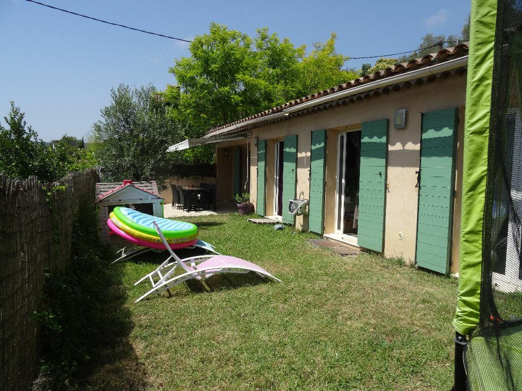 Achat Maison 4 pièces à La Colle-sur-Loup - vignette-1