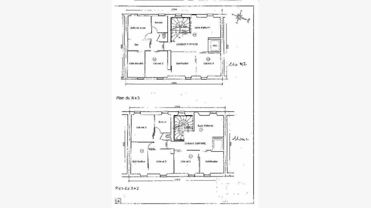Achat Immeuble  à Cagnes-sur-Mer - vignette-2