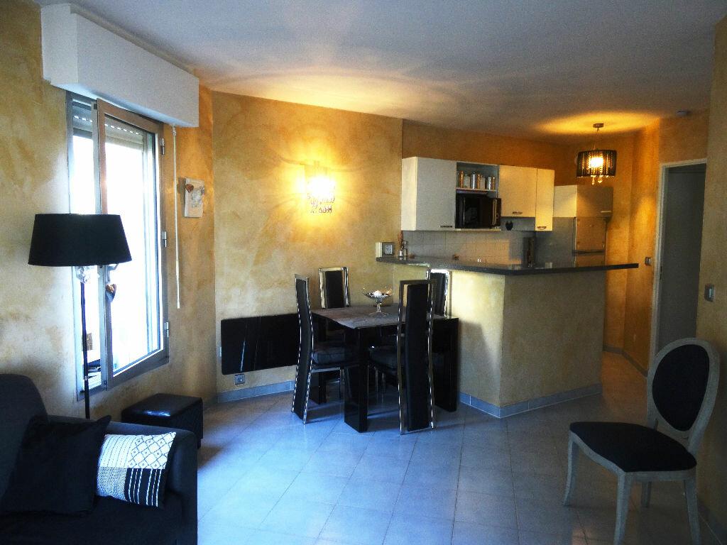 Achat Appartement 2 pièces à Sainte-Rose - vignette-2