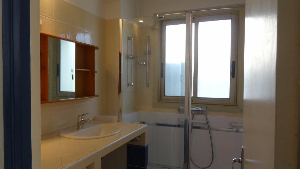 Achat Appartement 3 pièces à Cagnes-sur-Mer - vignette-8