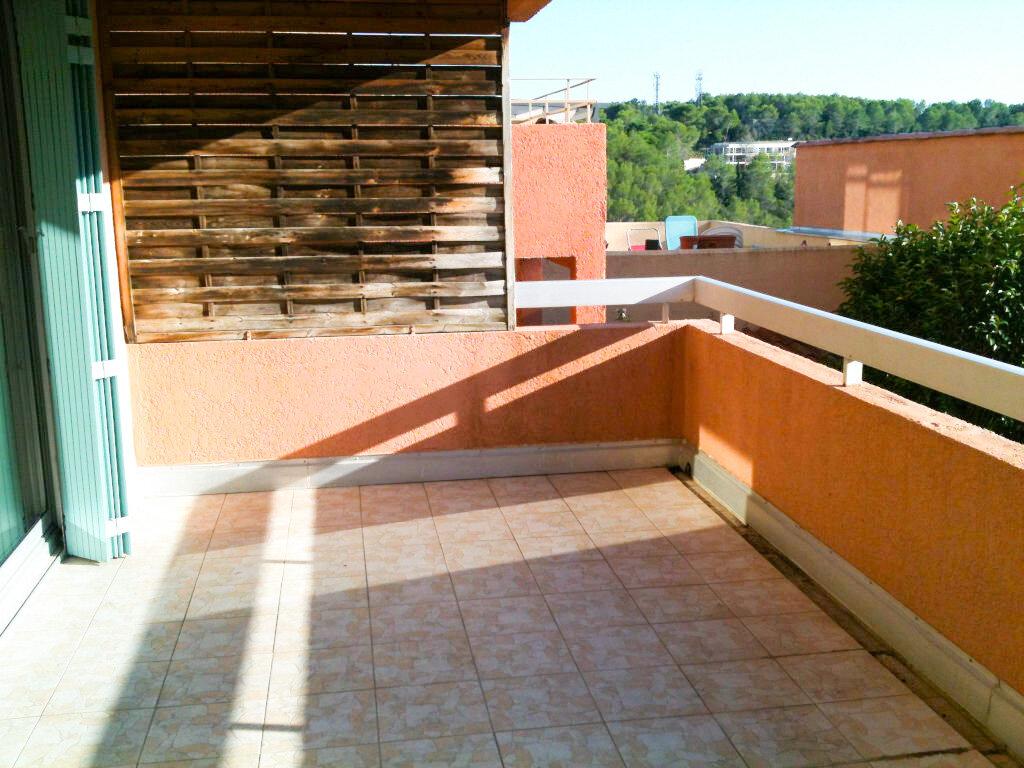 Location Appartement 3 pièces à Valbonne - vignette-1