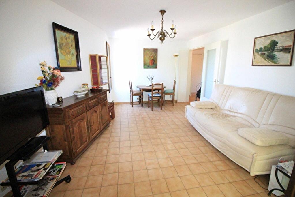 Achat Appartement 2 pièces à Fréjus - vignette-2
