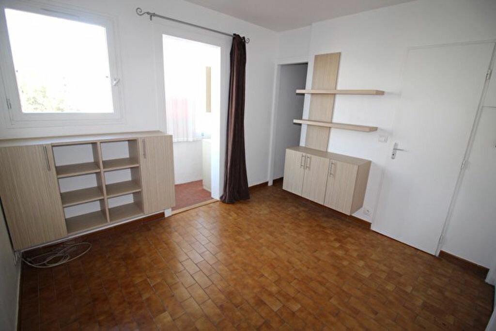 Achat Appartement 1 pièce à Fréjus - vignette-3