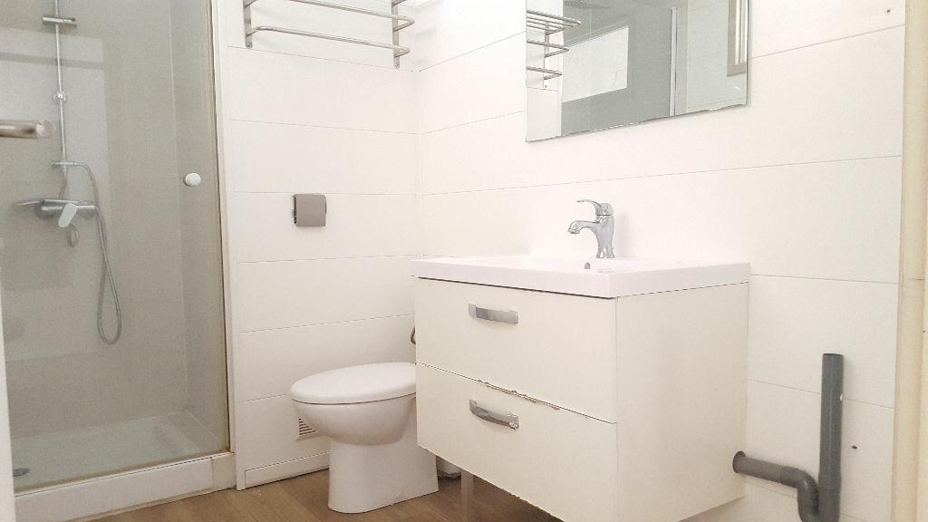 Achat Appartement 1 pièce à Fréjus - vignette-8
