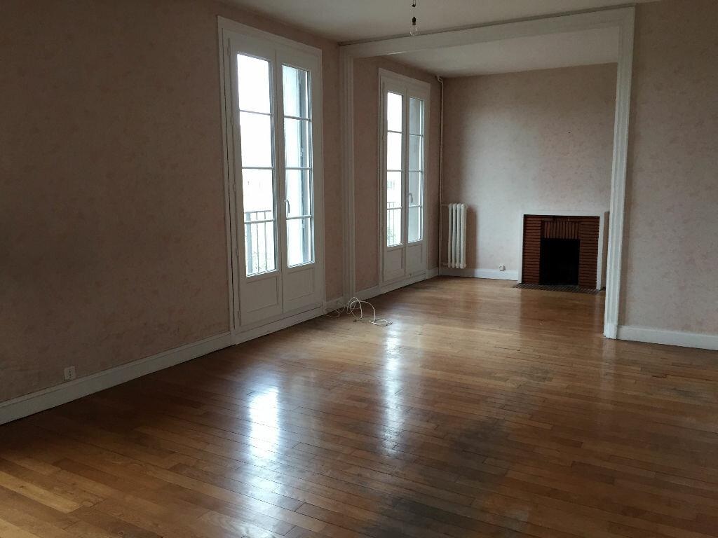 Achat Appartement 6 pièces à Le Havre - vignette-1