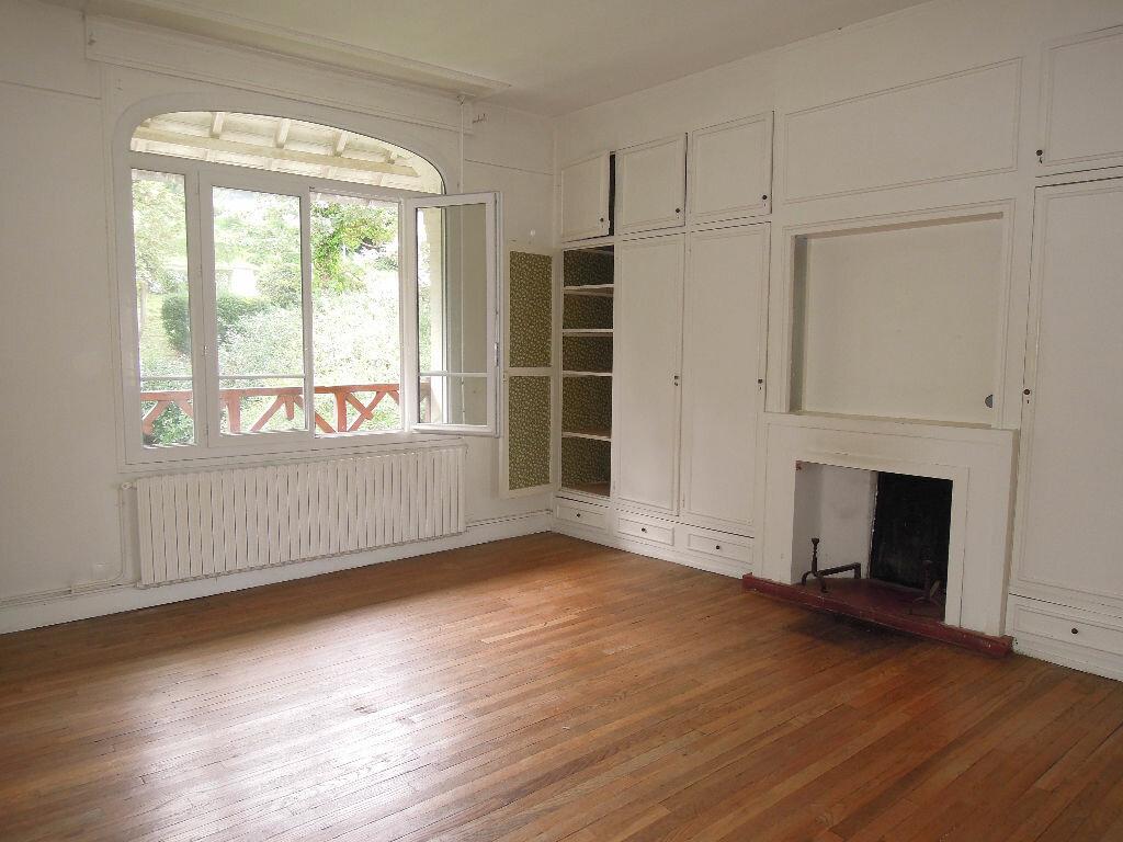 Achat Appartement 4 pièces à Sainte-Adresse - vignette-1