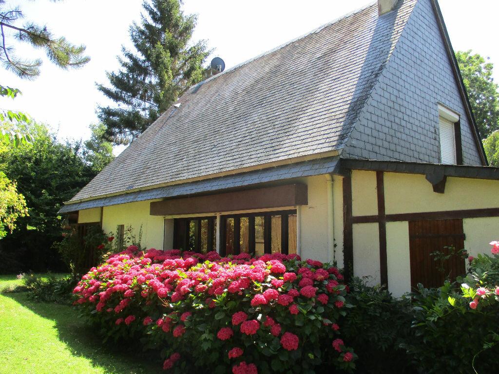 Achat Maison 5 pièces à Gonneville-sur-Mer - vignette-1