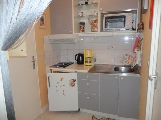 Achat Appartement 2 pièces à Houlgate - vignette-1
