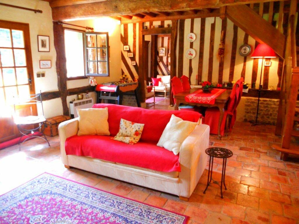 Achat Maison 5 pièces à Angerville - vignette-3