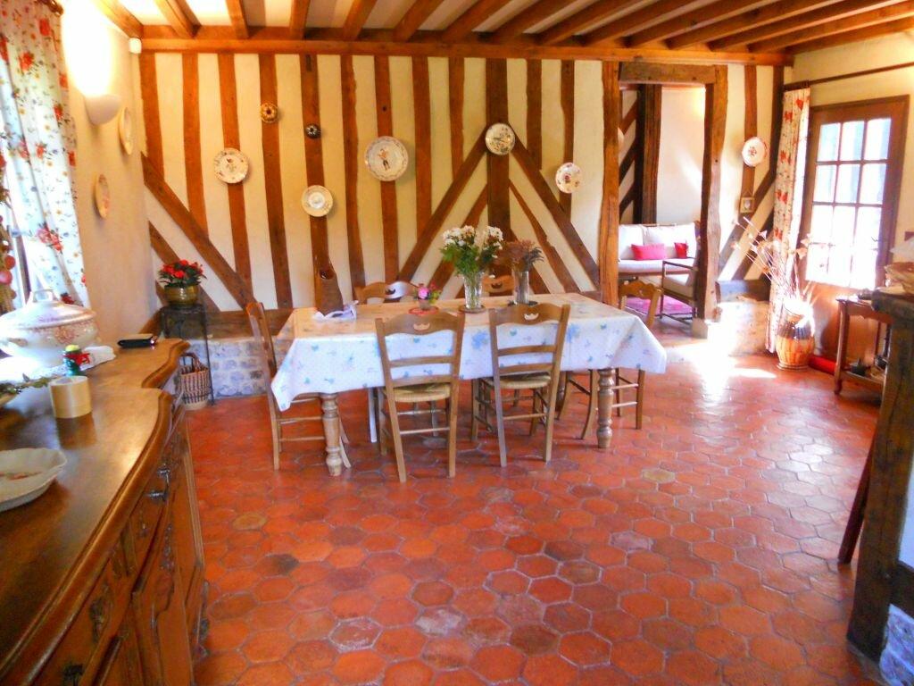 Achat Maison 5 pièces à Angerville - vignette-7