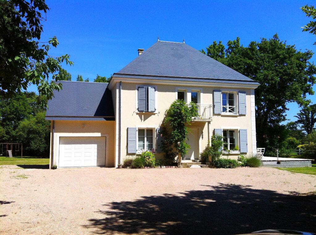 Achat Maison 8 pièces à Auberville - vignette-1