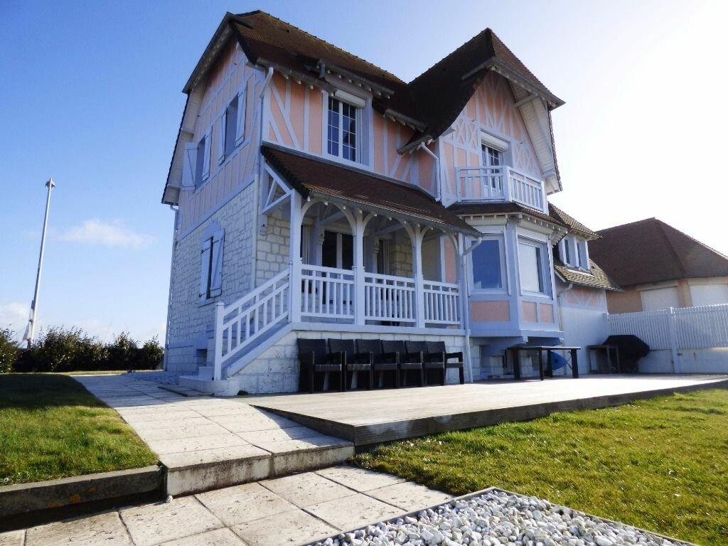 Achat Maison 5 pièces à Blonville-sur-Mer - vignette-1