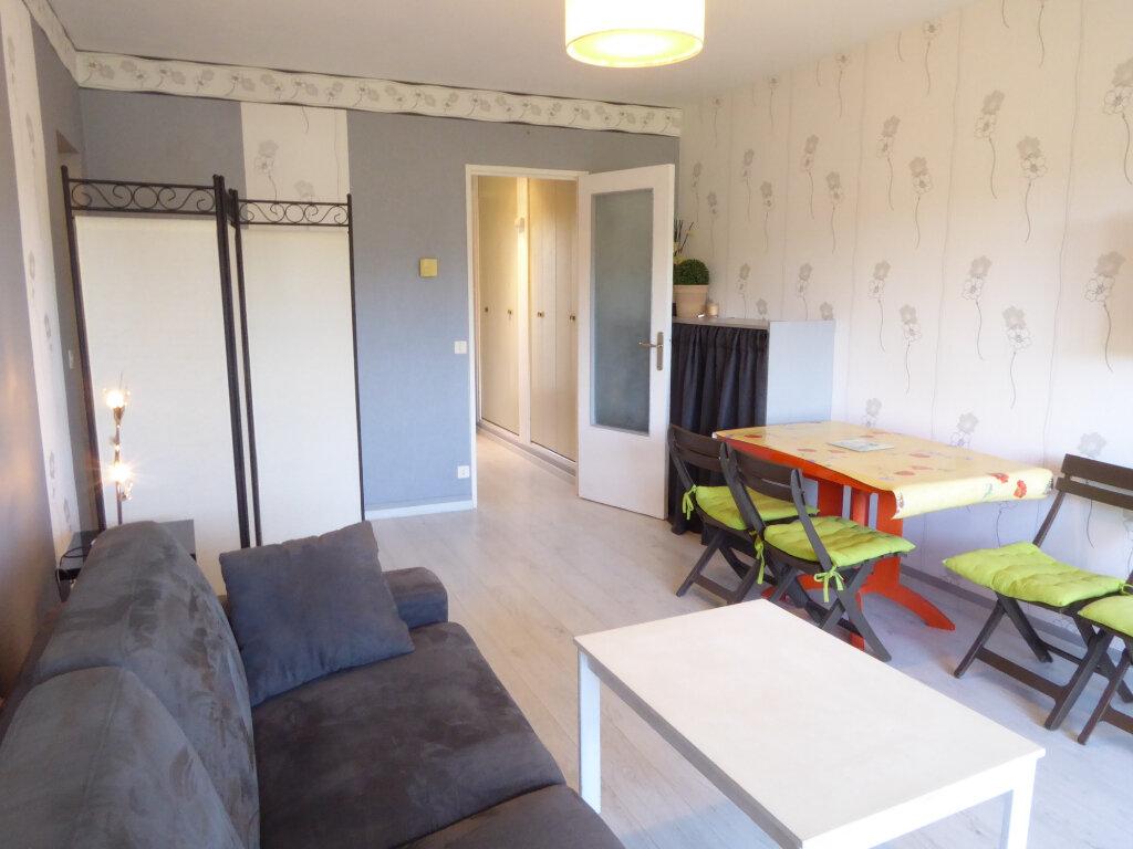 Achat Appartement 1 pièce à Houlgate - vignette-2