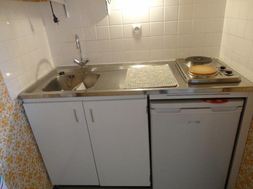 Achat Appartement 1 pièce à Houlgate - vignette-6