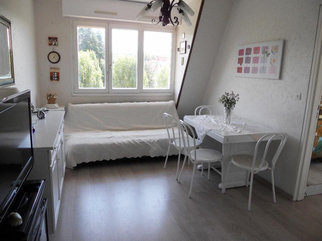 Achat Appartement 2 pièces à Villers-sur-Mer - vignette-3