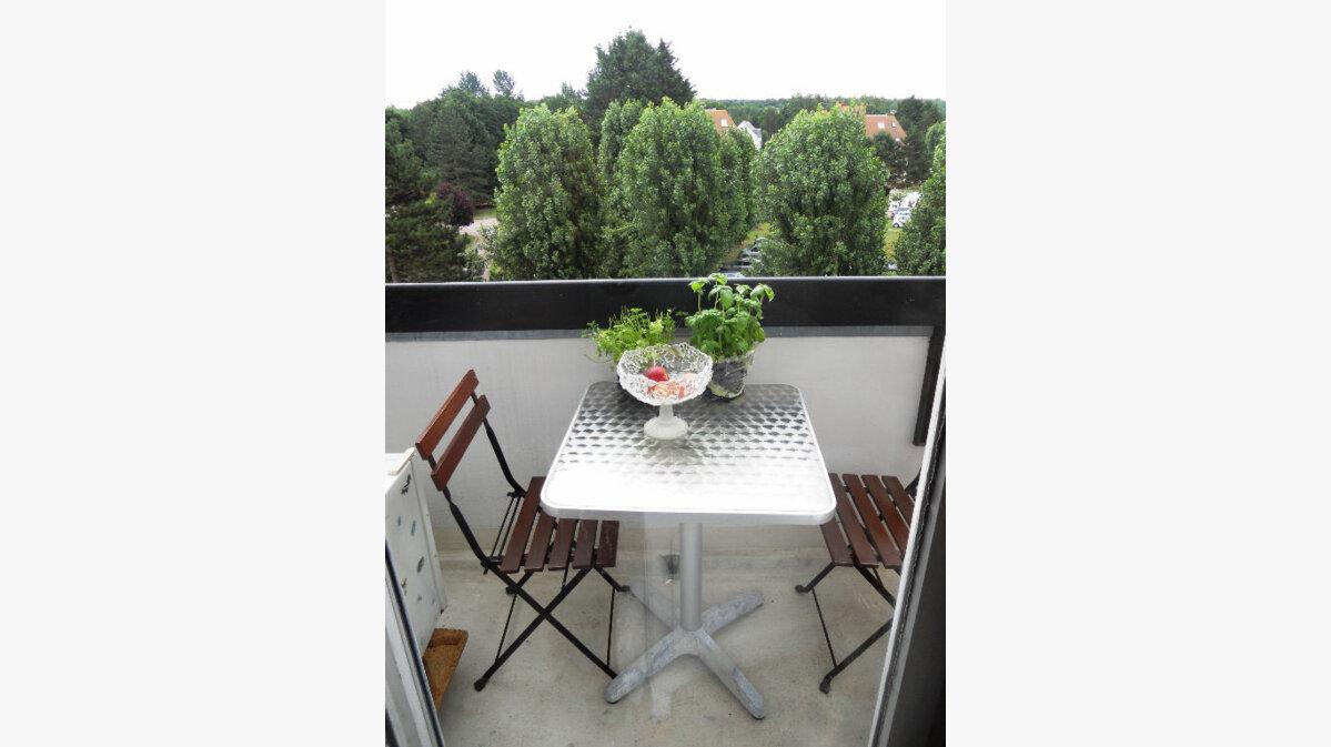 Achat Appartement 2 pièces à Villers-sur-Mer - vignette-6