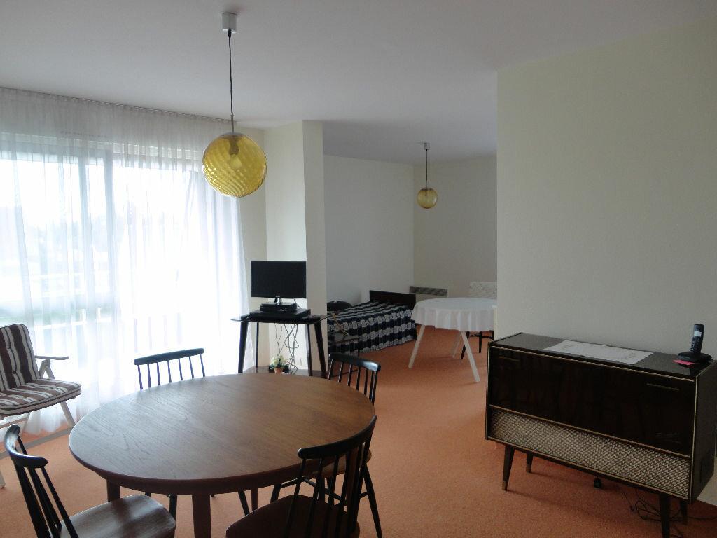 Achat Appartement 3 pièces à Houlgate - vignette-2