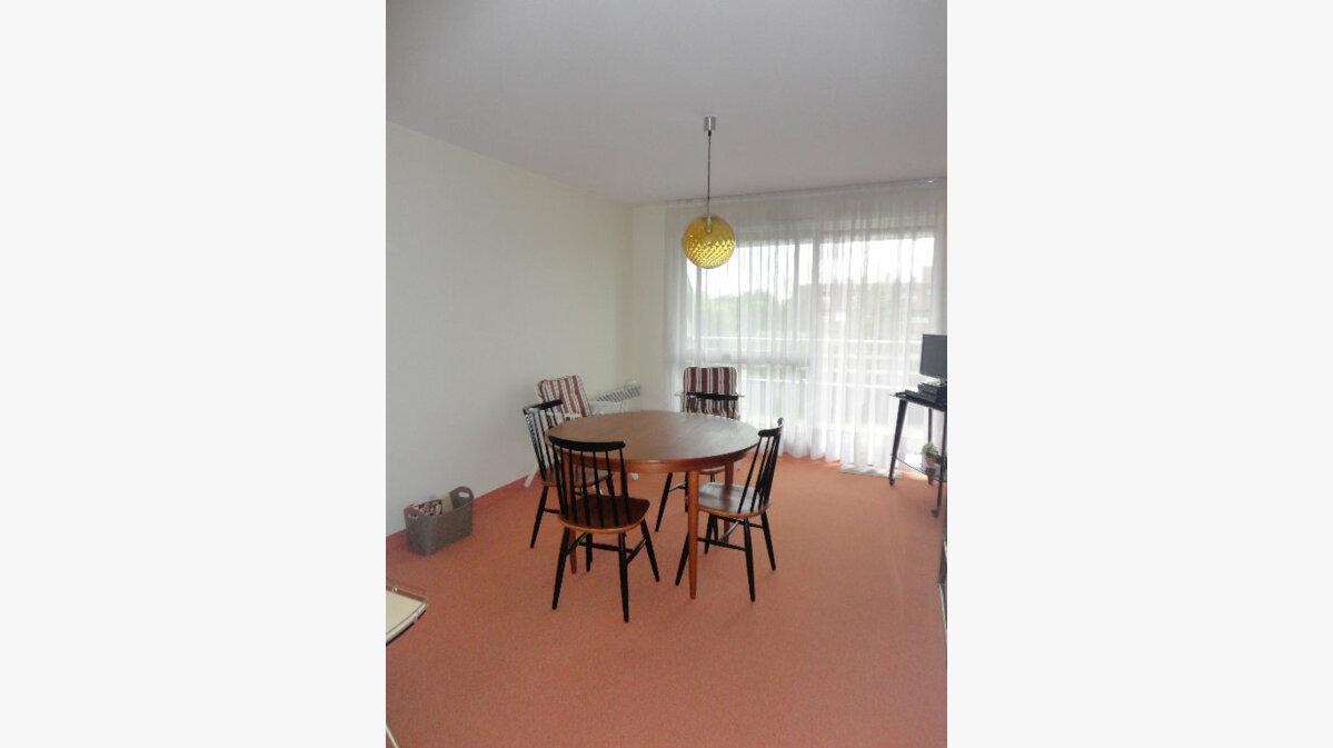 Achat Appartement 3 pièces à Houlgate - vignette-3