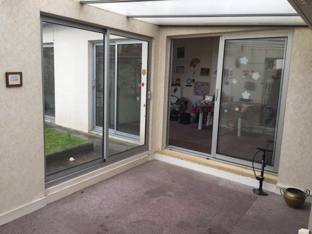 Achat Appartement 5 pièces à Dives-sur-Mer - vignette-1