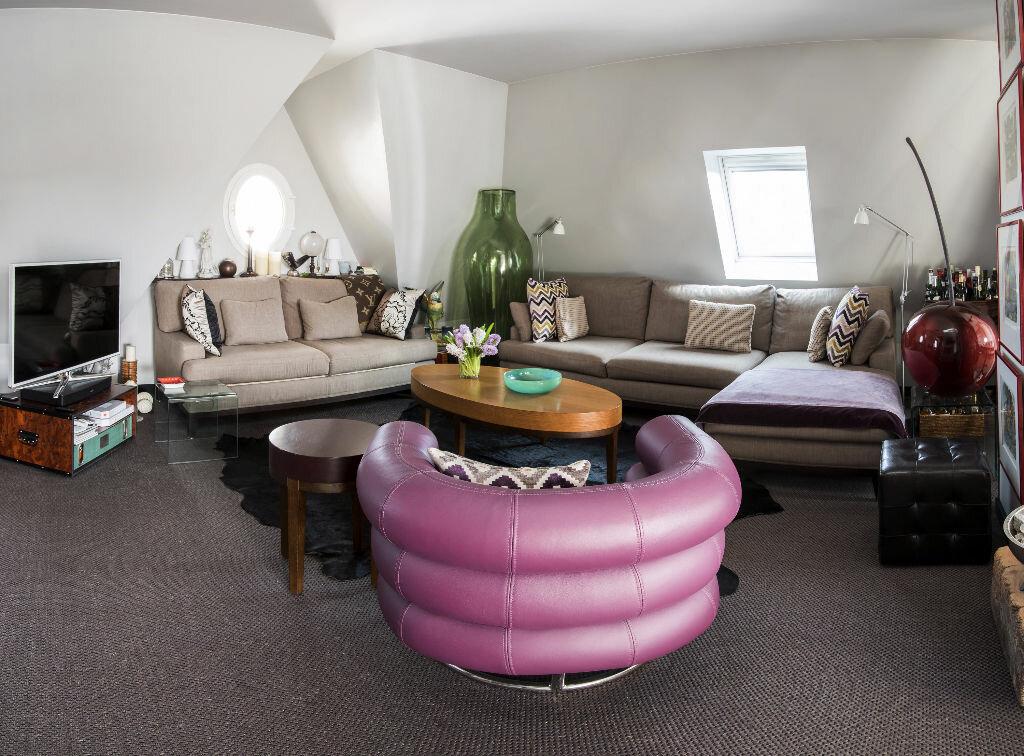 Achat Appartement 4 pièces à Houlgate - vignette-1