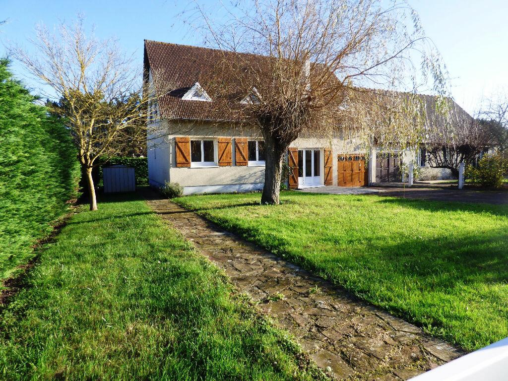 Achat Maison 6 pièces à Villers-sur-Mer - vignette-1