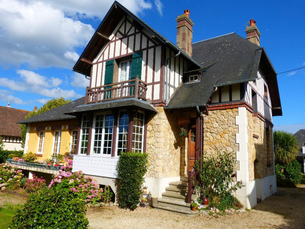 Achat Maison 9 pièces à Villers-sur-Mer - vignette-1