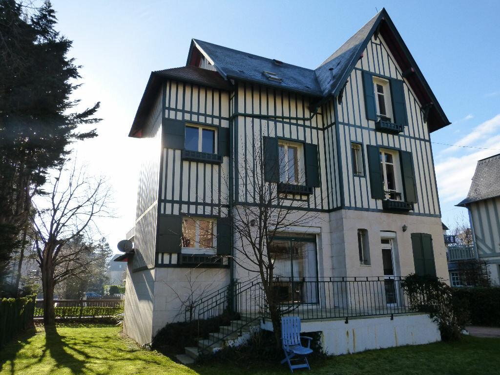 Achat Maison 9 pièces à Deauville - vignette-1